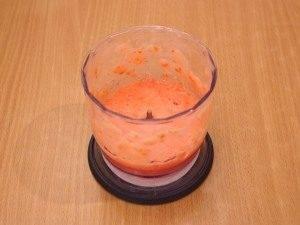 Свинина в томатном соусе, жаренная на гриле - 0