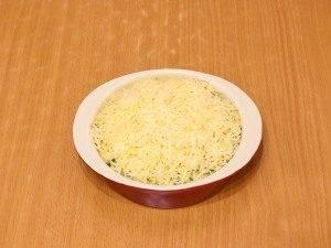 Запеканка с куриным филе, грибами и картофельным пюре - 4