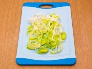 Говядина, запеченная с овощами - 1