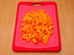 Говядина, запеченная с овощами - 2