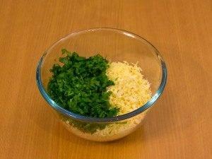 Куриные тефтели в сливочном соусе - 3