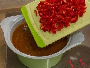 Венгерский суп «Гуляш» - 7