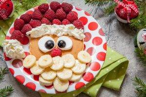 10 оригинальных идей для сервировки новогоднего стола - 13