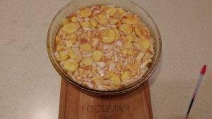 Испанская картофельная паэлья - 9