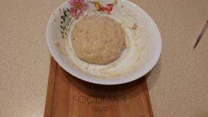 Печенье из детской каши - 6