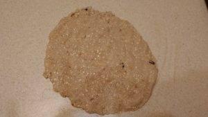 Печенье из детской каши - 7