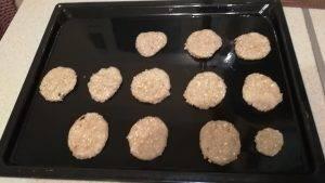 Печенье из детской каши - 8