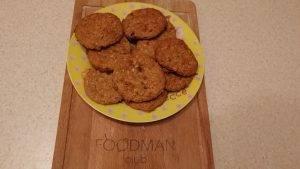 Печенье из детской каши - 9