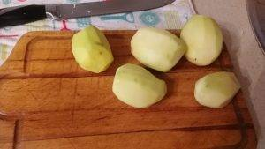 Овощное рагу в пакете для запекания - 3