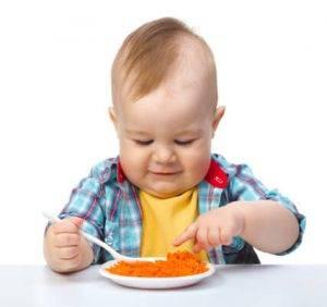 Взрослое питание маленького гурмана: переход на общий стол - 4