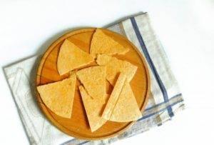 Мексиканский томатный суп с кукурузой - 1