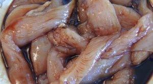 Салат из огурца и курицы - 0