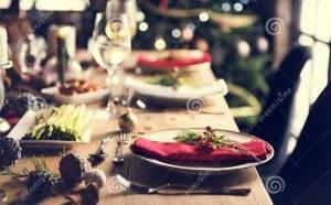 10 оригинальных идей для сервировки новогоднего стола - 6