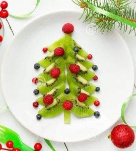 10 оригинальных идей для сервировки новогоднего стола - 9
