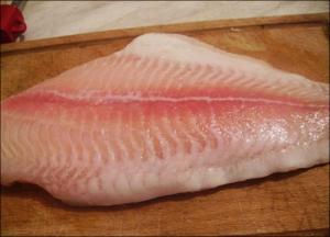 Заливная рыба с икрой - 0