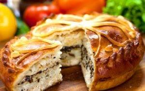 Пирожки «как у бабушки»: главные секреты приготовления - 4