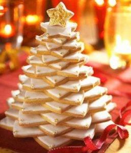 10 оригинальных идей для сервировки новогоднего стола - 11