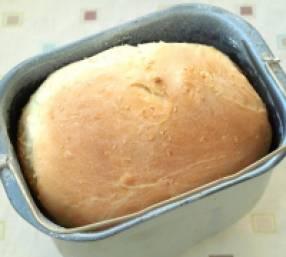 Хлеб на йогурте с вишней - 1