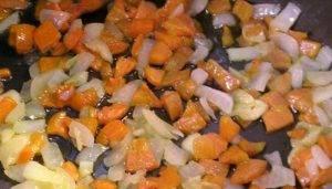 Диетический суп из сезонных овощей - 0