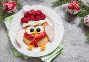 10 оригинальных идей для сервировки новогоднего стола - 12