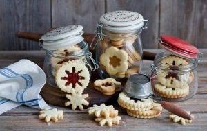 10 оригинальных идей для сервировки новогоднего стола - 29