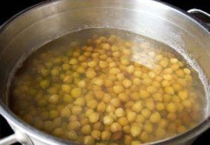 Суп «Бозбаш» - 0