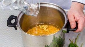 Холодный суп «Сарнапур» - 0