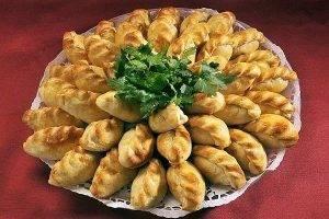 Пирожки «как у бабушки»: главные секреты приготовления - 1