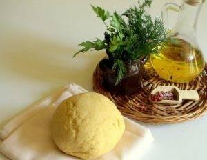Домашний суп-лапша в горшочках с овощами на грибном бульоне - 0