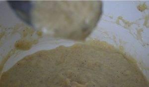 Сырные клецки в курином бульоне с картошкой - 1