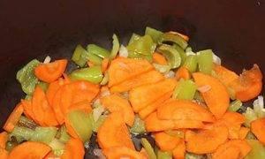 Суп из ежиков с овощами - 1