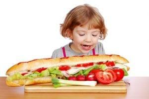 Взрослое питание маленького гурмана: переход на общий стол - 1