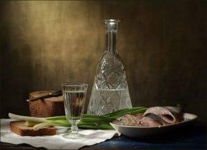 10 интересных фактов о водке - 8