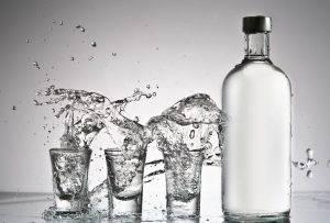 10 интересных фактов о водке - 3