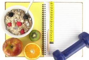 Как быстро похудеть к лету: считаем КБЖУ - 1