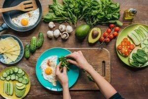 Как быстро похудеть к лету: считаем КБЖУ - 3