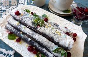Подборка простых и эффектных десертов ко дню Святого Валентина - 4