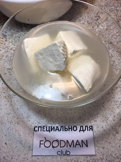 Как сделать рассол для сыра фото 532
