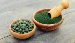 Суперфуды: защита молодости и кладезь витаминов - 1