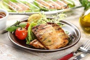 Подборка разнообразных блюд к пикнику и для мангала - 3
