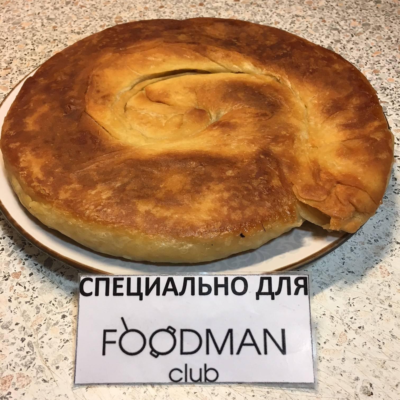 Как пожарить сладкий хлеб на сковороде