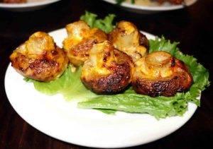Подборка разнообразных блюд к пикнику и для мангала - 1