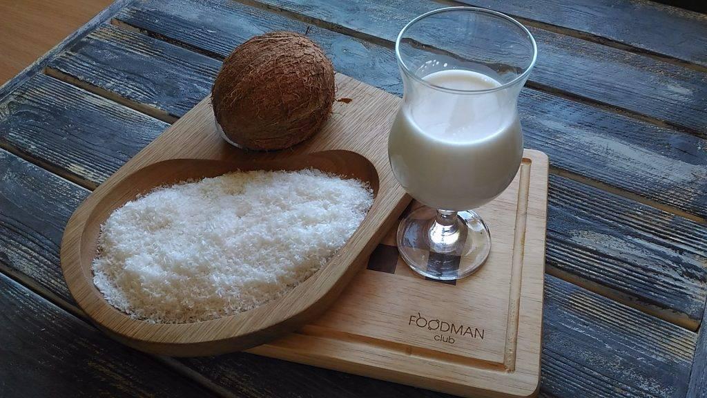 что приготовить из кокоса рецепт с фото уместны