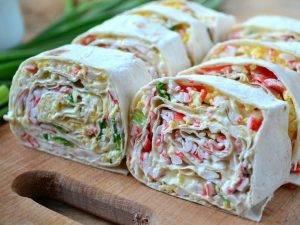 Подборка блюд для пикника без мангала - 0
