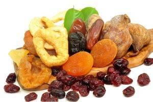 Продукты, полезные для печени - 6