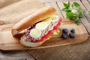 Подборка блюд для пикника без мангала - 6
