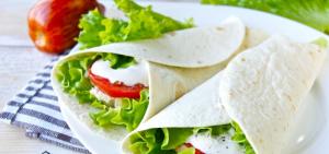 Подборка блюд для пикника без мангала - 1
