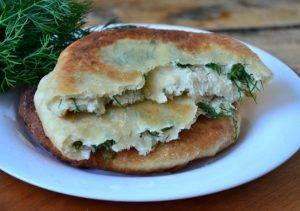 Подборка блюд для пикника без мангала - 5