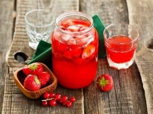 Что приготовить из сезонных ягод в июле - 4