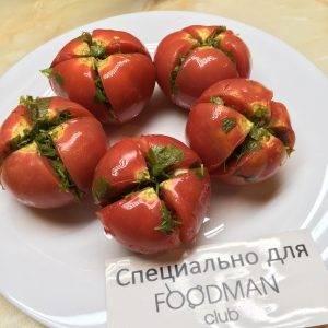 Как приготовить малосольные овощи и грибы - 1